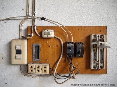Altanlagen jetzt umrüsten auf moderne Technologie